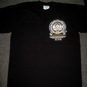 ONLINE CERAMICS x A24 Uncut Gems T-Shirt MEDIUM
